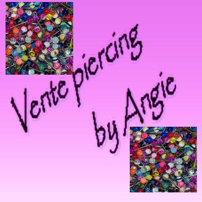 Blog de ventepiercing vente de piercing par for Vente plantes par correspondance