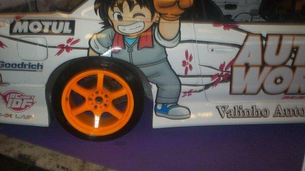 voici les autres photo de la japan expo !!!