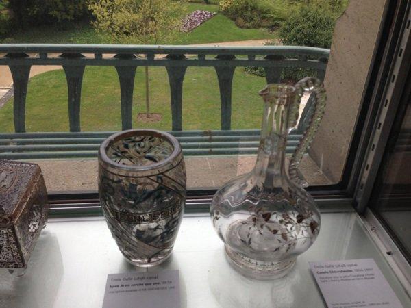 Visite a Nancy /musée