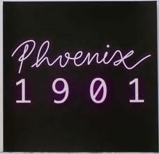 Wolfgang Amadeus Phoenix / 1901 (2011)
