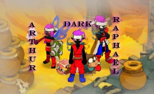 Dark' et son projet