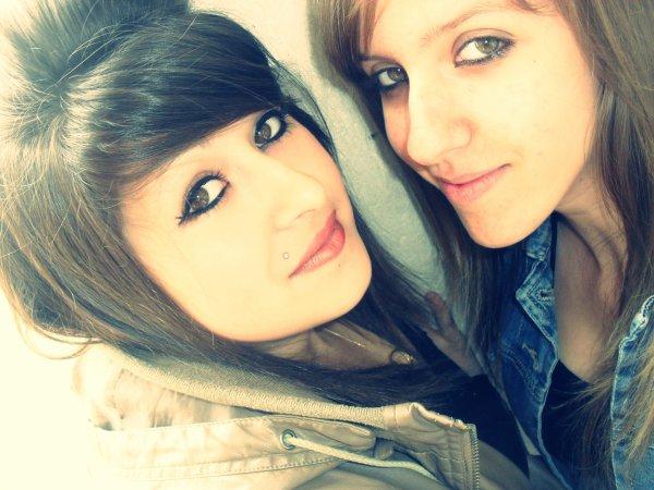Marie&Manon ♥