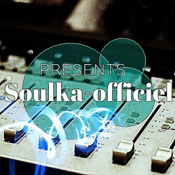 SOULKA-OFFICIEL-MUSIC  fête ses 34 ans demain, pense à lui offrir un cadeau.Aujourd'hui à 21:07