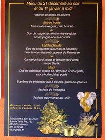 Restaurant Le Petit Gourmet