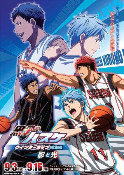 Kuroko Basket le retour