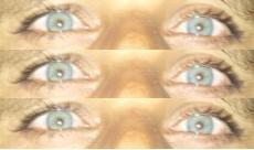 Les yeux d'un ami qui cherche copine