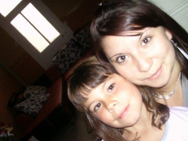 moi et célia