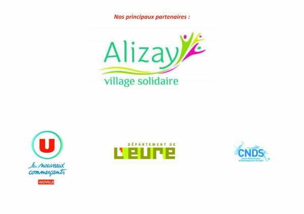ASSOCIATION CYCLISTE ALIZAY