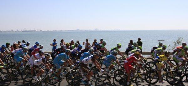 Vuelta : deux (hauts) normands Gougeard et Duval en lice avec Bardet