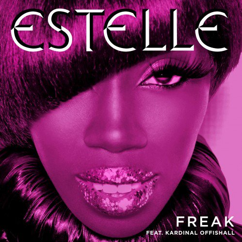 Freak - Estelle (2011)