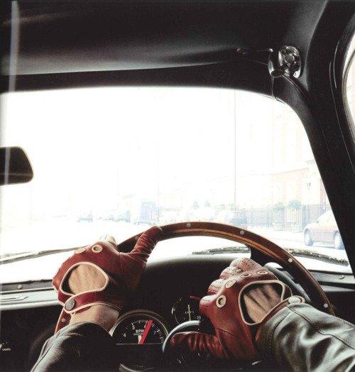 *Drive