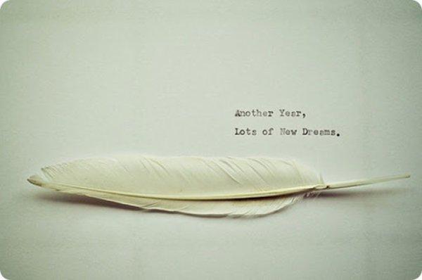 Deuxième chapitre : Un rêve de petite fille