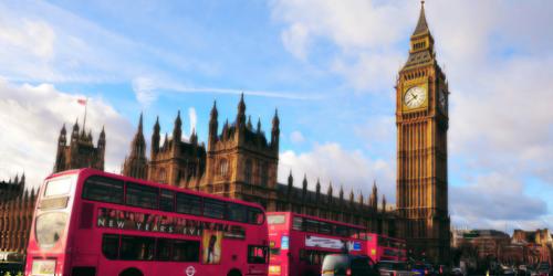 Septième chapitre : L'arrivée à Londres
