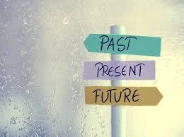 Trente-quatrième chapitre : Le passé nous retient, le futur nous préoccupe c'est pour ça qu'on laisse échapper le présent