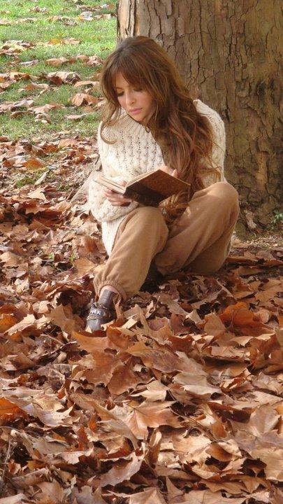 Photoshoot de Brenda Asnicar par Hola Com 2011