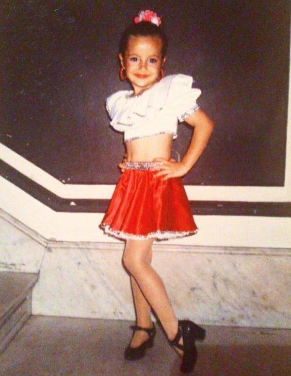 Brenda Asnicar petite