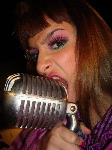 Brenda Asnicar Mia mi amiga invisible  2009