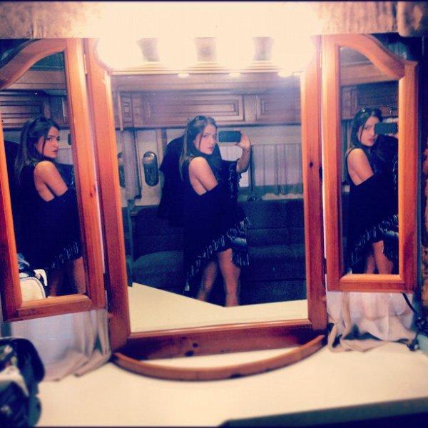 Photos personnelles de Brenda Asnicar 2012