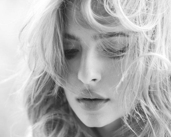 Brenda Asnicar photoshoot 2013