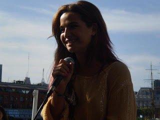 Brenda Asnicar photos personnelles 2010