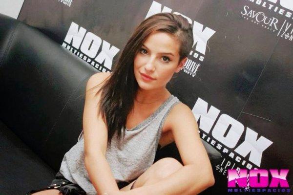 Brenda Asnicar DJ 2013 NOX (partie 2)