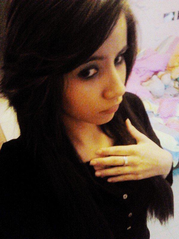 #__ Je suis simplement moi même