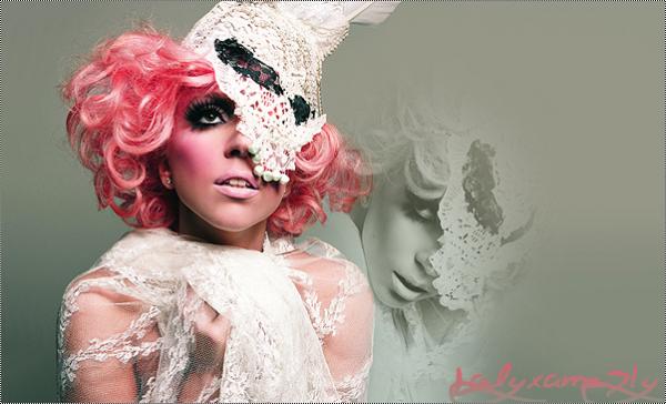 (( J'ai toujours été célèbre, c'est simplement que personne ne le savait )) ~ By ℒady Gaga ♥