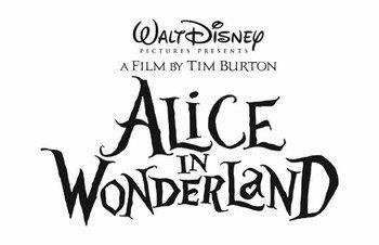 Alice au pays des merveilles ( Tim Burton )