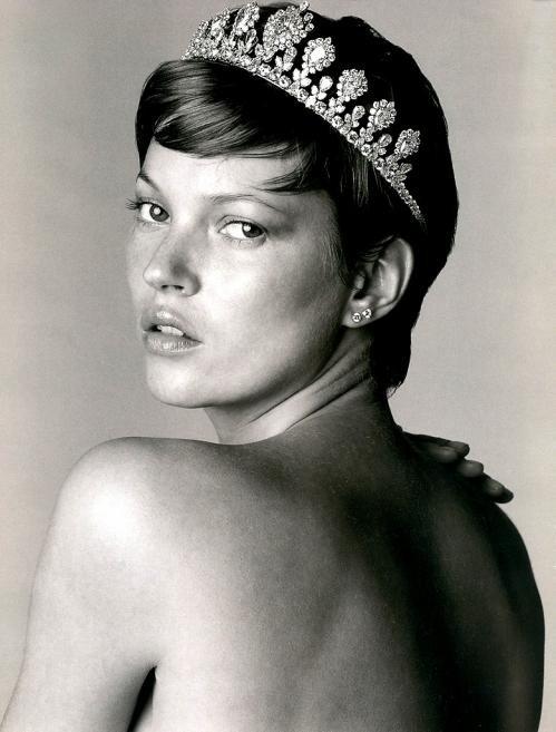 Vogue Paris, 2001