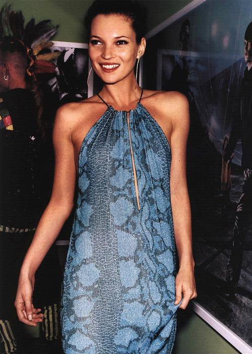 Vogue 2000