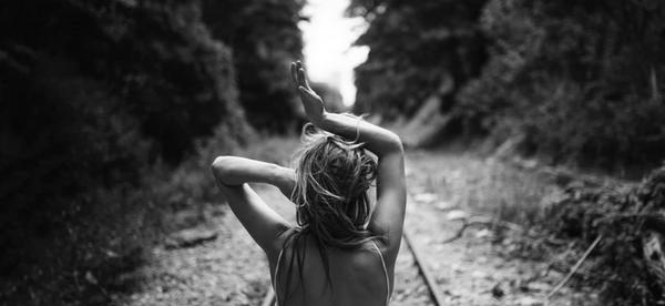 « Peut-être le bonheur n'est-il que dans les gares. »