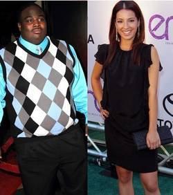 LaMarcus Tinker et Vanessa Lengies dans Glee ?