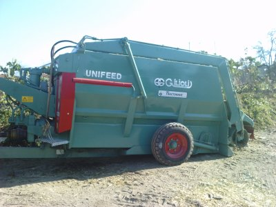 Unifeed Gilioli