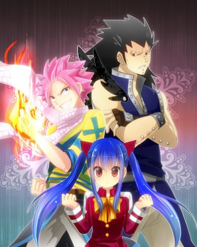 Dragons Slayeurs