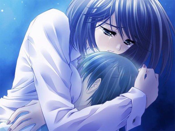 C'est beau l'amour...mais il peut être triste <3
