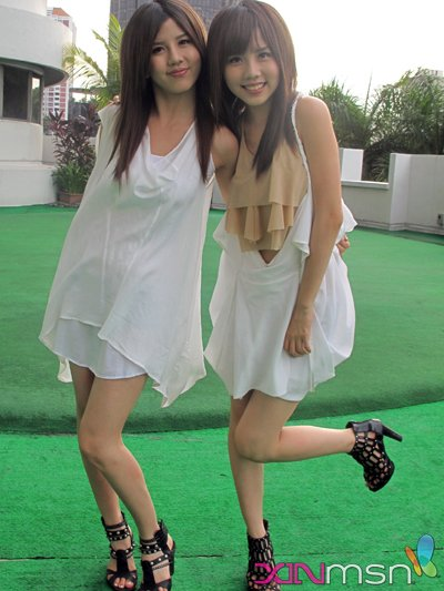 Idoles Asiatiques