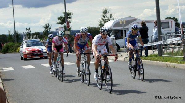 GP de Sablé sur Sarthe