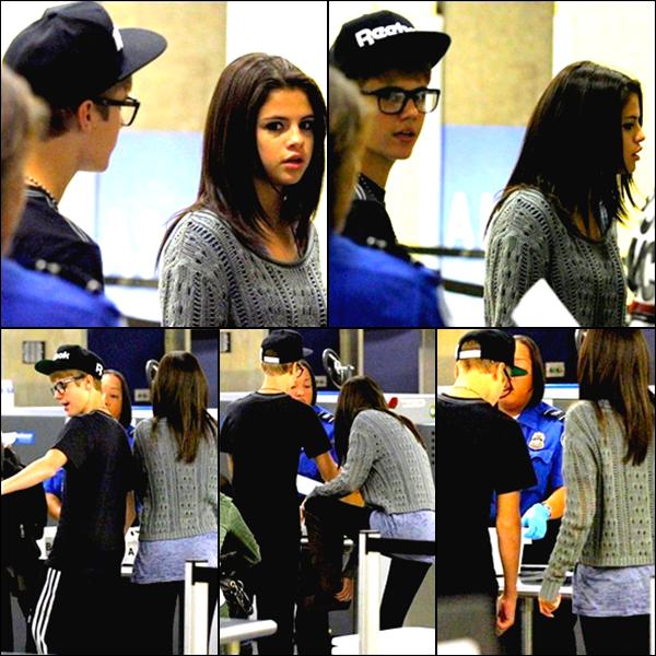 Justin Bieber et Selena début datant