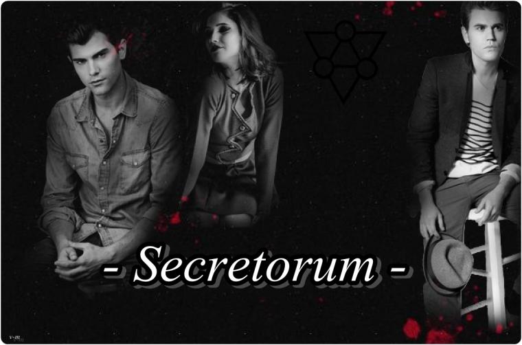 II                                                               - Secretorum -