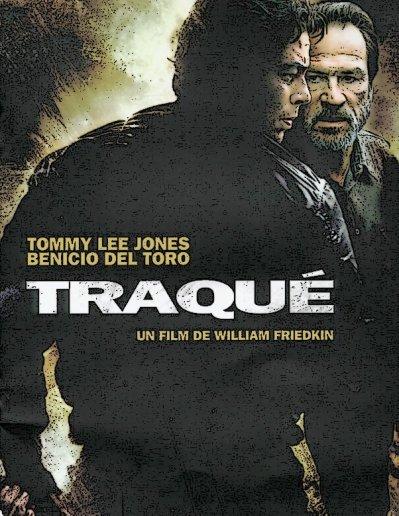 Film : Traqué