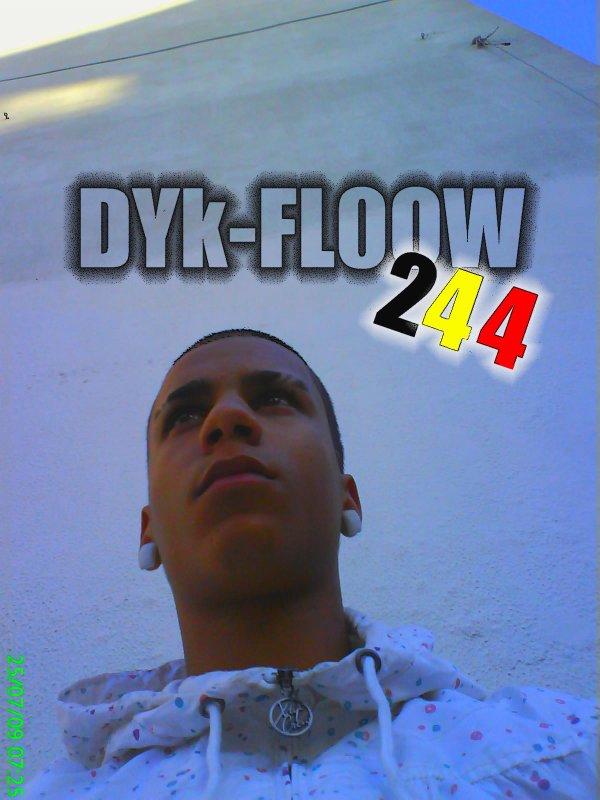 DYk ' FLO0W   244