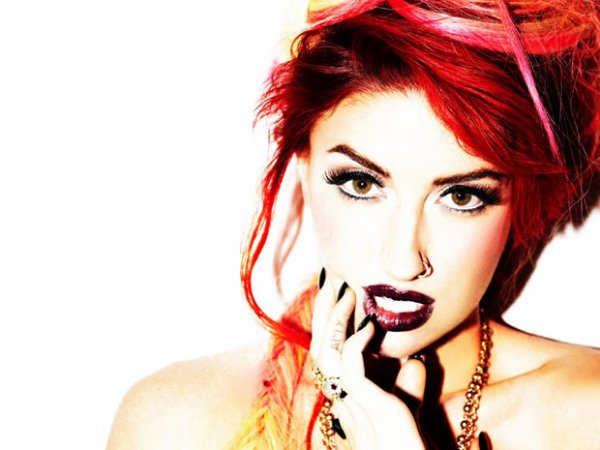 Neon Hitch / FUCK U BETTA (2012)