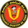 ESPERANCE DE TUNIS  TUNISIE