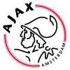 AJAX  AMSTERDAM   PAYS-BAS
