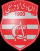 CLUB  AFRICAIN  TUNIS,  TUNISIE