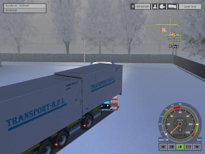 Le nouveau container...