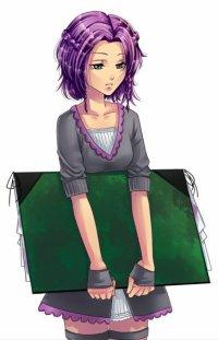 Les Personnages : Lysandre Leigh Violette Jade Dajan Alexy Armin Dake Ken.