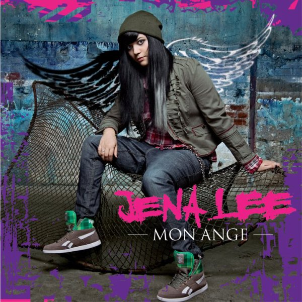 "SINGLE ""MON ANGE"""