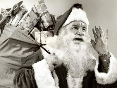 Joyeux Noël a vous tous kiss you