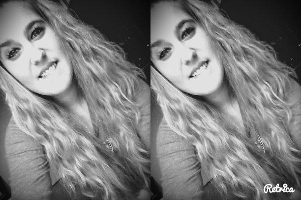 Curly hair ♥
